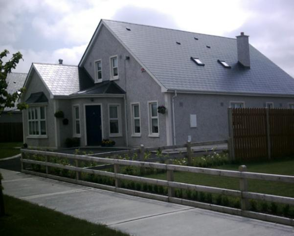 Building Cost Control Ltd Residential